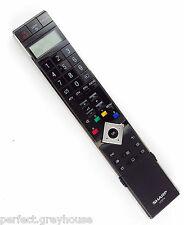 ORIGINAL BRAND NEW Remote control AQUOS SHARP for LC-46XL2E