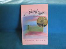 Second Sight  ~ Janine Burke.  Sc   Premier's Award Winning title  Relationships