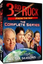 3rd Rock From The Sun: Complete Series - 17 DISC SET (2013, DVD New)