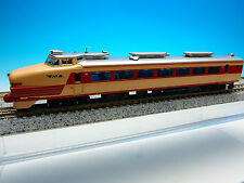 Kato 4550-9 Jnr Limited Express Series 485 Kuha481-26 (N Scale) New!