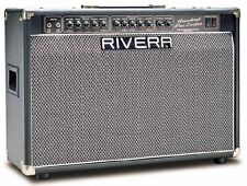 RIVERA HUNDRED DUO TWELVE 100 watts tube power by Paul Rivera