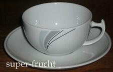 1 Teetasse + Untertasse  Seltmann Weiden   SATURN