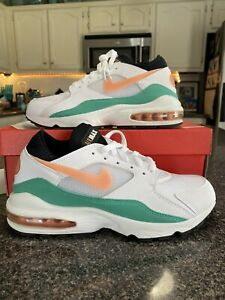 Nike Air Max 93 White Sneakers for Men for Sale   Authenticity ...