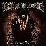 CRADLE OF FILTH - Cruelty and the beast - CD Album