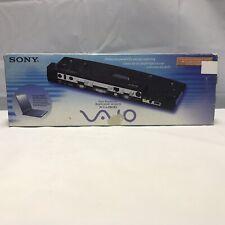 Sony Vaio PCGA-PRGR2 Laptop Docking Station Port Replicator