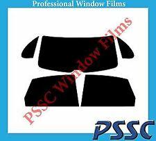 PSSC Pre Cut Rear Car Window Films For Seat Ibiza 5 Door Hatch 2002-2009 MK3