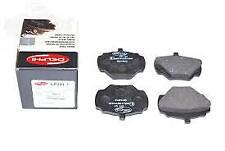 LR Defender Discovery 1 & RR Classic Rear Brake Pad Set Delphi Brand - SFP500190