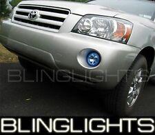 2006-2011 TOYOTA RAV4 XENON FOG LAMPS LIGHTS Rav 4 09