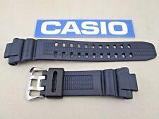 Genuine Casio G-Shock GW-3000B GW-3000B-2 watch band navy blue G-1500 GW-2500