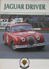 Jaguar Driver magazine June 1986 Issue 311