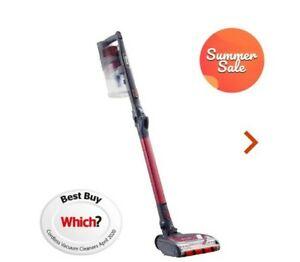 SharkAnti Hair Wrap Cordless Stick Vacuum Cleaner with Flexology IZ251UKT BNIB