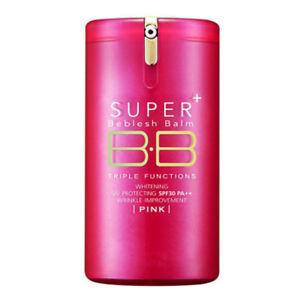 Latest New Skin79 pink super Plus Whitening BB Cream sunscreen SPF30 PA 40g