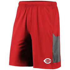 Cincinnati Reds Men's Red MLB Shorts - NWT - FREE SHIPPING!