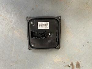 A2189000002 W204 W246 Mercedes C Class LED day lamp ECU control unit