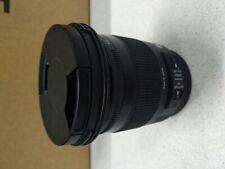 Objetivo - Sigma 17-70 mm, f/2.8-4 DC OS HSM Macro para Canon