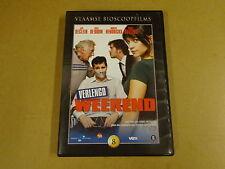 DVD / VERLENGD WEEKEND ( JAN DECLEIR, KOEN DE BOUW, VEERLE BAETENS... )