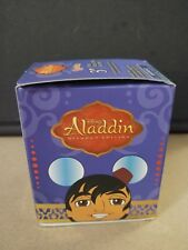 Vinylmation ALADDIN SERIES! BRAND NEW BLIND BOX! Last Case From Disney Store!