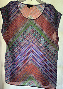 The Limited - Women's Blouse - Size L