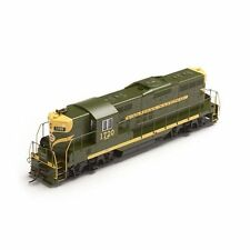 Bachmann HO Scale Locomotive