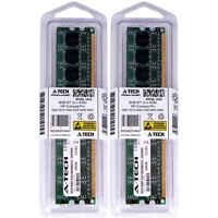 8GB KIT 2 x 4GB HP Compaq Pro 3505 3515 4000 4300 6000 6005 6200 Ram Memory