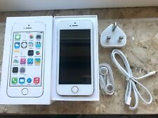 iPhone 5s 16gb FACTORY UNLOCKED WITH ACCESSORIES EXCELLENT CONDITION