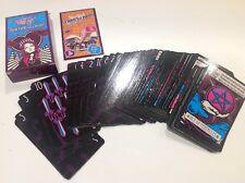 Wish Craft Mystical Tarot Cards Deck of 78 Cards w/ Instruction Book No Mat
