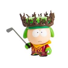 "South Park Stick of Truth Kyle ""High Jew Elf"" Kidrobot Vinyl Figure New Sealed"