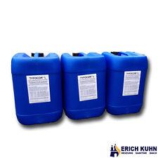 Tyfocor L Konzentrat 60 Liter Solarflüssigkeit Solarfluid Soleflüssigkeit 3 x 20