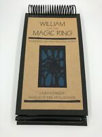 William and the Magic Ring Laura Robinson Shadow Casting Bed MFA Flashlight 1998