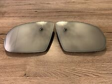 Audi A8 D4 OEM Mirror glass SET LH RH Heating Dimming from 10-17 year