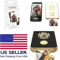 Harry Potter Magic Photo + Video PRINTER / GIFT BUNDLE for iPhone Android Kids