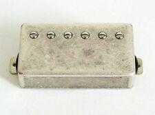 Artec Alnico 5 Les Paul Humbucker Neck Pickup Relic