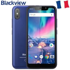 Blackview A30 Quad Core Smartphone 5.5'' 2 16go Face ID Android 8.1 Telephone FR