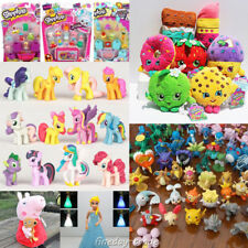 Baby Kids Toys Gifts Toys collection Peppa Pig Pokemon Go Shopkins Plush Doll UK