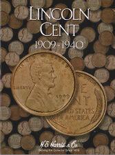 1909-2018 Lincoln Cent Set PDS-Circ/BU Collection-265 Coins(READ PS DESCRIPTION)