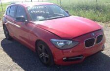 WRECKING BMW 118d 1 series F20 2011 - 2015 114i 116i 118i 120i Turbo diesel