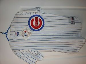 Chicago CubsMajestic Jersey
