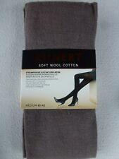 Grigio 50 Kunert Soft Wool Cotton Collant Donna 100 den (nerz 97)