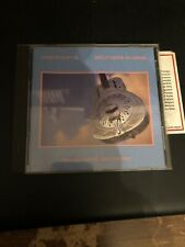 Brothers in Arms by Dire Straits (CD, May-1985, Warner Bros.)