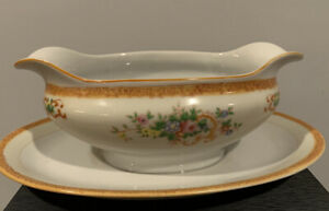 Vintage Gravy Dish - made In Japan