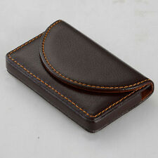 Arrival Gift Promotion Wallet Luxury Business Name Card Holder Case Bag