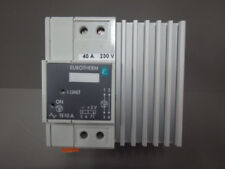 TE10A         - EUROTHERM -        TE10A  /     Thyristor power controller USED
