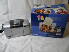 Epson PictureMate Personal Photo Lab