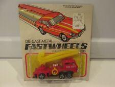 Fastwheels Fire Truck