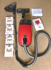 GOOD CONDITION MIELE CAT & DOG VACUUM CLEANER WITH TURBO BRUSH & HEPA FILTER