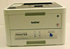 Brother HLL3230CDW Compact Digital Color Wireless Printer