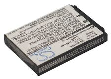 Li-ion batería Para Casio Exilim Zoom Ex-z250pk Exilim Zoom Ex-z150 Nuevo