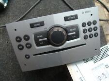 VAUXHALL CORSA D ASTRA ZAFIRA RADIO CD PLAYER UNIT 2006-2014