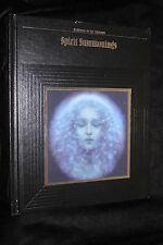 """Spirit Summonings HC Book """"Mysteries of the Unknown"""" (Photos) Time-Life Books"""