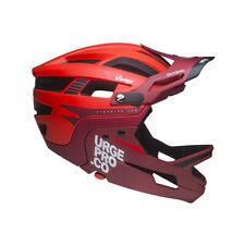 Helmet Gringo De The Pampa Uncut Red URGE Bike